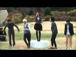 Jang geun suk- happy moments_ A.N.JELL: You're Beautiful.mp4