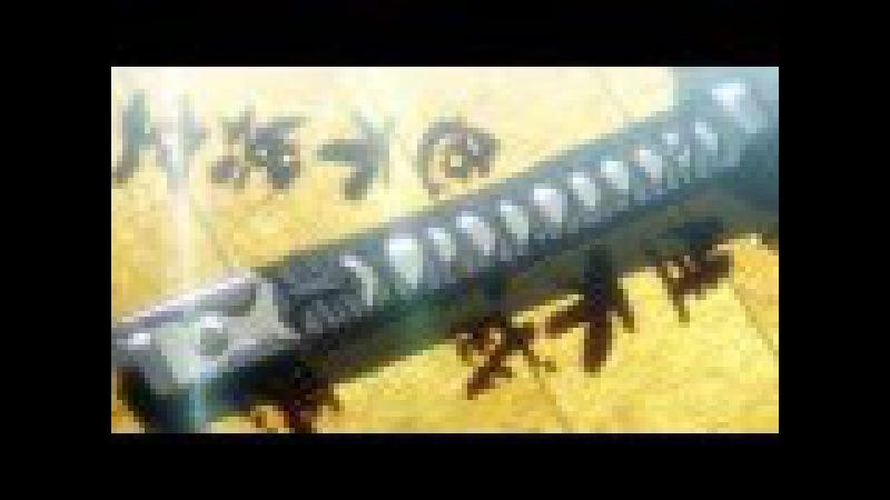 [AMV]Afro Samurai G.O.M.D. - J Cole