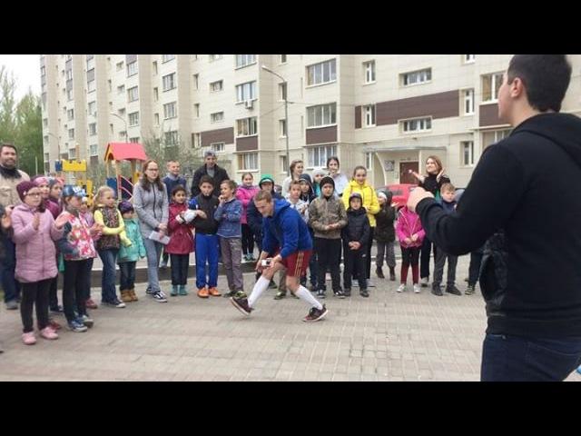 Что такое Дружба народов? Може... Казань 24.05.2017
