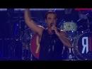 Robbie Williams - Supreme Heavy Entertainment Show in Paris