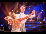 Ashley Taylor Dawson &amp Ola Viennese Waltz to 'Angel' - Strictly Come Dancing 2013 - BBC One
