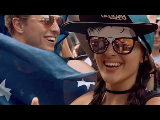 Tomorrowland Belgium 2017   Timmy Trumpet