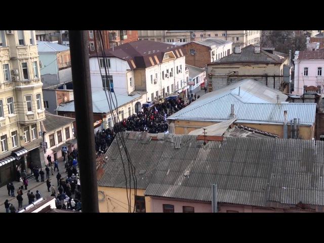 16 марта 2014 Харков Харків Римарська 16 березня 2014 16 20