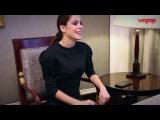 Entrevista a Tini Stoessel en Wepop.es