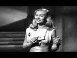 Veronica Lake Sings Now You See It from This Gun For Hire 1942