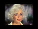 Marilyn Monroe - Getting the Truest Part Of Yourself Out (Rare Interview)