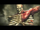 AMV Attack on Titan Badass Dubstep My very first AMV