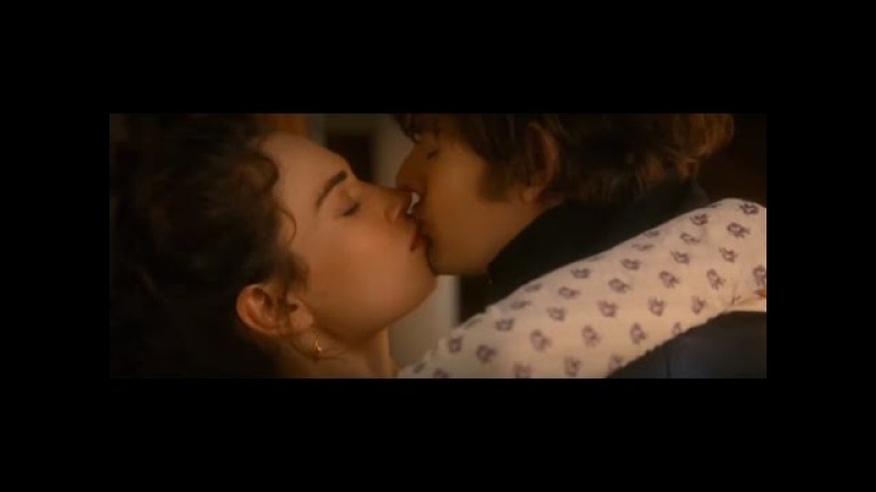 PPZ ♥ Darcy Elizabeth ♥ Love Me Like You Do