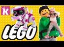Фестиваль Лего в Киеве ROBOTICA 2017 Роботы LEGO Конструкторы для детей