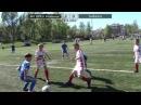 Игра 05.05.17 ФК ОРЕЛ Варница- 2006 - Тайфун ДЮСШ- 3 2007 2- й тайм