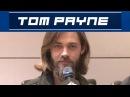 Том Пэйн говорил о своём персонаже в сериале Ходячие Мертвецы