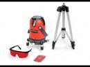 Лазерный уровень Kapro 884 Prolaser® Layout Set