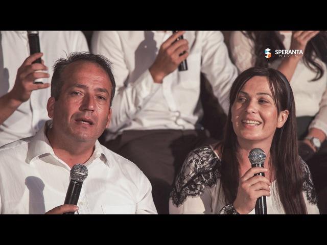 La miezul nopții, va veni - Cântări vechi cu Speranta și Prietenii Vol.1 Official Video