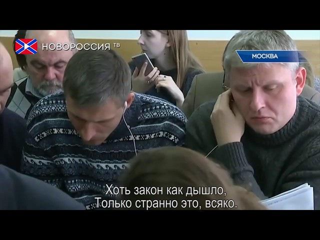 Музыкальная серия №40. Сергей Мавроди. Сериал Зомби . » Freewka.com - Смотреть онлайн в хорощем качестве