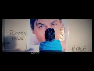 TURKMEN KLIP 2017 Shahrukh 2- Turkmen fanat (Official Clip)