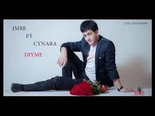 TURKMEN KLIP 2017 JMRE ft Chynara- Diyme (Official Clip)