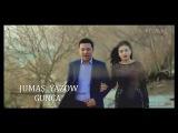 TURKMEN KLIP 2017 Jumash Yazow- Guncha (Official Clip)