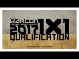 Terminator vs S.E.R.A.F.I.M. WARCON Championship Series 1v1 Qualification