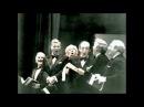 Haendel Halleluja, sing by Bernstein, Horowitz, Rostropovich, Menuhin, Stern, Fischer Dieskau