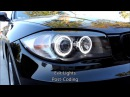 Depo Headlight: 2011 BMW 128i