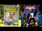 Bayou Billy  The Punisher - Angry Video Game Nerd &amp Pat the NES Punk (Part 1)