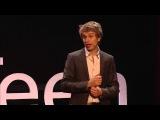 Why I don't care about 'Climate Change' David Saddington TEDxTeen
