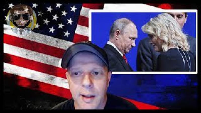 И здесь Путин прав! - американский профессор-блогер об интервью Путина и Мегин Ке...