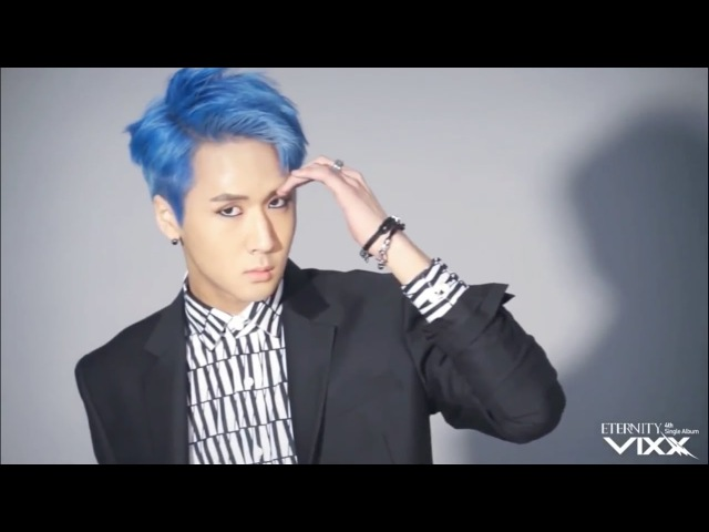 VIXX - Ravi's singing voice - Compilation