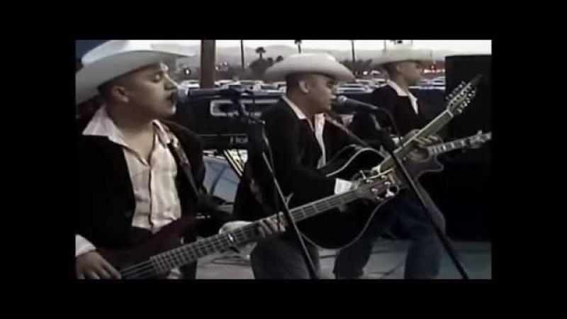 La Canelera , Los Cuates De Sinaloa (en vivo)
