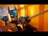 The LEGO Batman Movie – Extended TV Spot [HD]