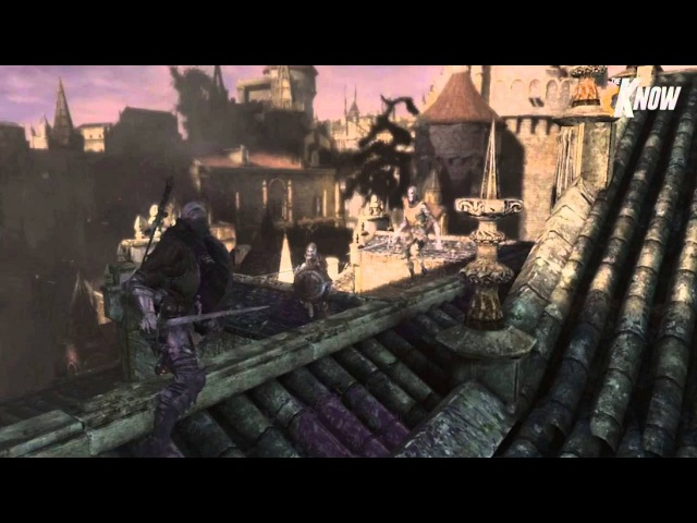 Dark Souls III OST: Slave Knight Gael Phase 3 Unused Variation by Yuka Kitamura (Cut Content) » Freewka.com - Смотреть онлайн в хорощем качестве