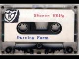 Shonen Knife - Burning Farm (1983, K Records)