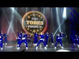 Батлы TODES-Обнинск, первая лига фестиваль TODES в Воронеже, март 2017