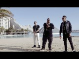 Sammy &amp Falsetto ft. Juanka - Quitate La Ropa Official Music Video