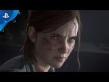 The Last of Us Part II - Original Trailer PS4