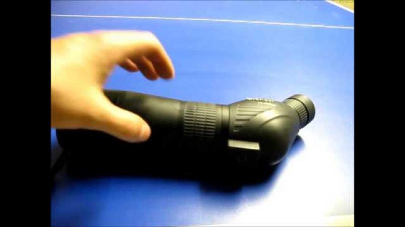 Зрительная труба Veber Pioner 15 - 45 крат