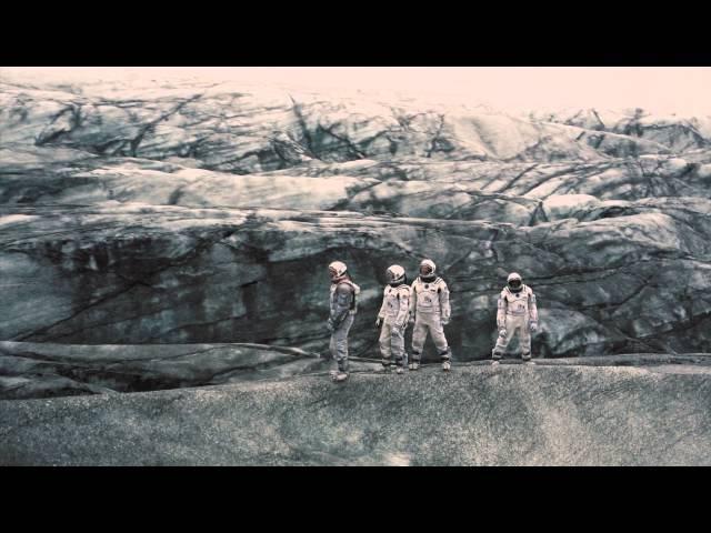 Interstellar - Pruit Igoe and Prophecies - Philip Glass - IMAX