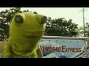 Yakuza Apocalypse Frog Theme Song