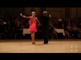Riccardo Cocchi - Yulia Zagoruychenko | Showdance Samba | Disney 2016