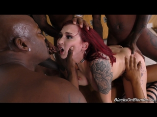 Consider, redhead gangbang porn are not