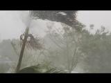 Il y a quelques heures, nous avons publié une vidéo filmée à Sambava, l'une des villes malgaches les plus affectées par le cyclo
