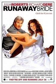 Сбежавшая невеста / Runaway Bride (1999)