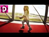 ВЛОГ Рейс на МАЙАМИ - Улетаем в АМЕРИКУ!!! VLOG Детский Канал ✿ Kids Diana Show
