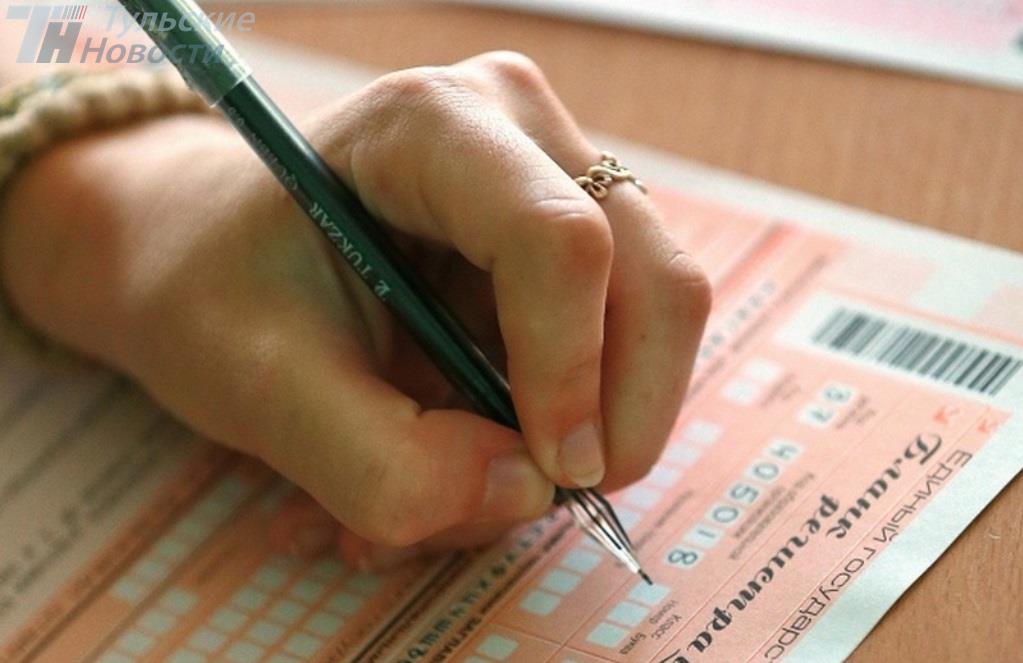 Сегодня ребятам предстоит сдать биологию и письменную часть экзамена по иностранным языкам