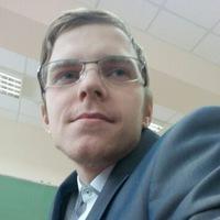 Анкета Ivan Ladanov