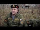 Черные береты - Офицерам России...(памяти Магомеда Нурбагандова)