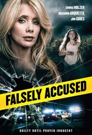 Ложное обвинение / Falsely Accused (2016)