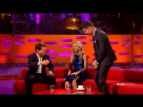 Tom Cruise and Zac Efron Have A Dance Party - The Graham Norton Show - YouTube