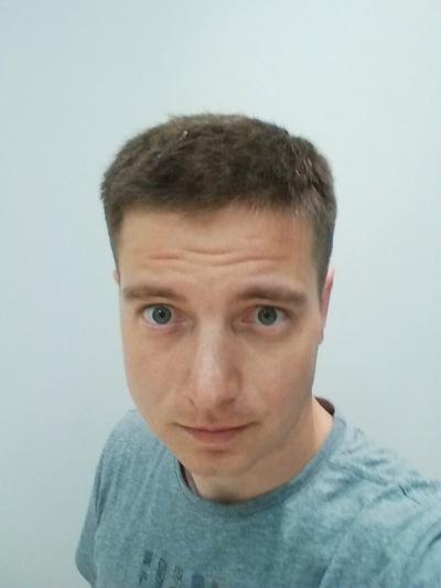 Михаил Усачёв