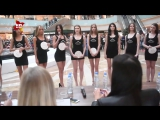В Москве прошел кастинг конкурса «Мисс Россия»
